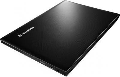 Ноутбук Lenovo G505G (59391954) - в закрытом виде