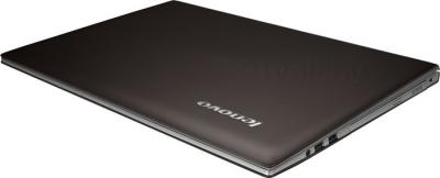 Ноутбук Lenovo Z500 (59390536) - в закрытом виде