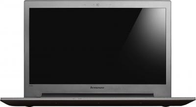Ноутбук Lenovo Z500 (59390536) - фронтальный вид