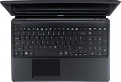 Ноутбук Acer Aspire E1-530G-21178G75Mnkk (NX.MEUEU.013) - вид сверху