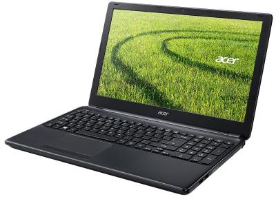 Ноутбук Acer Aspire E1-522-45004G50Dnkk (NX.M81EU.011) - общий вид