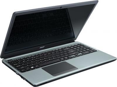 Ноутбук Acer Aspire E1-530G-21174G50Mnii (NX.MGTEU.001) - общий вид