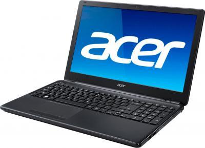 Ноутбук Acer Aspire E1-570G-33218G1TMnii (NX.MGVEU.001) - полубоком
