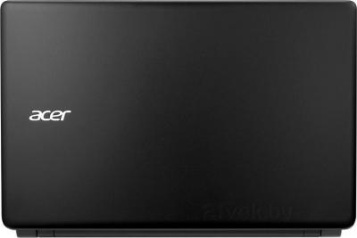 Ноутбук Acer Aspire E1-572G-54206G75Mnkk (NX.M8KEU.003) - крышка