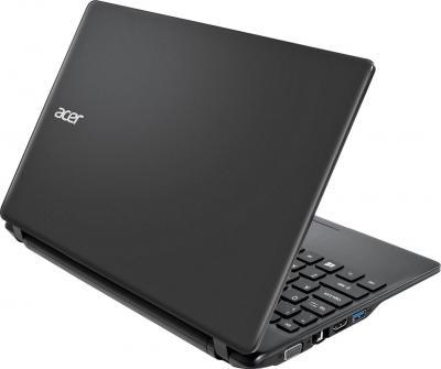 Ноутбук Acer Aspire V5-123-12104G50nkk (NX.MFQEU.002) - вид сзади