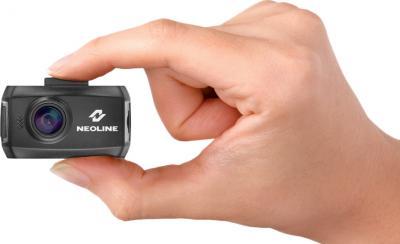 Автомобильный видеорегистратор NeoLine Ringo - малый размер