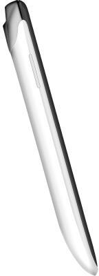 Смартфон Gigabyte GSmart AKU A1 (White) - вид сбоку