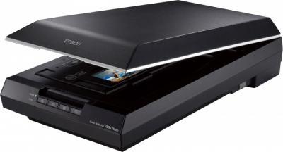 Планшетный сканер Epson Perfection V550 Photo - общий вид