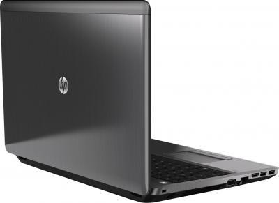 Ноутбук HP ProBook 4540s (H6R10EA) - вид сзади