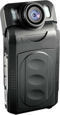 Автомобильный видеорегистратор xDevice BlackBox-5 - общий вид