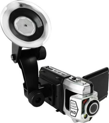 Автомобильный видеорегистратор xDevice BlackBox-12 - общий вид