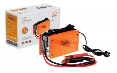 Пуско-зарядное устройство Airline AJS-80-04 - общий вид