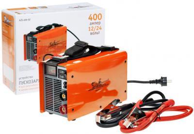 Пуско-зарядное устройство Airline AJS-400-02 - общий вид
