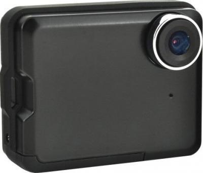 Автомобильный видеорегистратор Airline AVR-FHD-M01 - общий вид