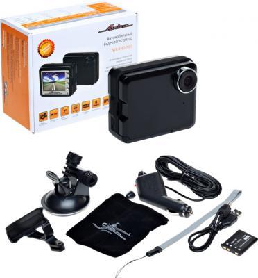 Автомобильный видеорегистратор Airline AVR-FHD-M01 - комплектация