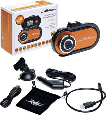 Автомобильный видеорегистратор Airline AVR-FHD-M03 - комплектация
