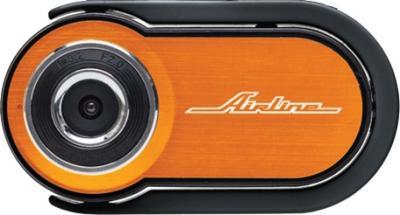 Автомобильный видеорегистратор Airline AVR-FHD-M03 - общий вид