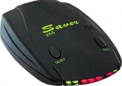 Радар-детектор Saver 255 - общий вид