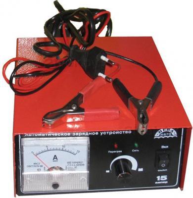 Зарядно-предпусковое устройство Нева Авто 15А - общий вид
