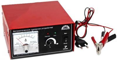 Зарядное устройство Нева Авто 7А - общий вид