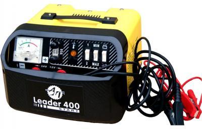 Пуско-зарядное устройство ANT Leader 400 Start - общий вид