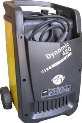 Пуско-зарядное устройство ANT Dynamic 420 Start - общий вид