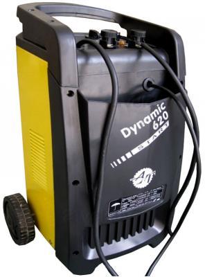 Пуско-зарядное устройство ANT Dynamic 620 Start - общий вид