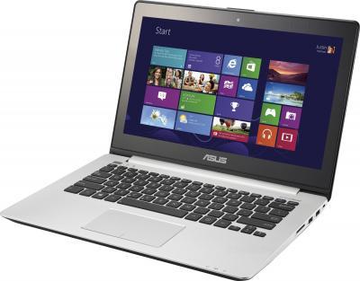 Ноутбук Asus VivoBook S301LA-C1027H - общий вид