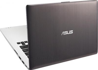 Ноутбук Asus VivoBook S301LA-C1027H - крышка