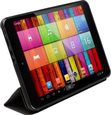 Чехол для планшета Starway Black (для S7) - в форме подставки