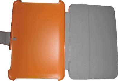 Чехол для планшета Starway Orange (для S8) - в раксрытом виде
