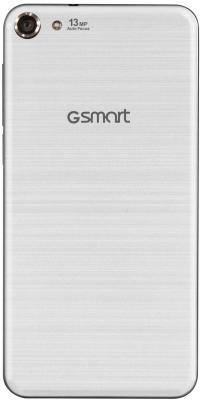 Смартфон Gigabyte GSmart Sierra S1 (White) - задняя панель
