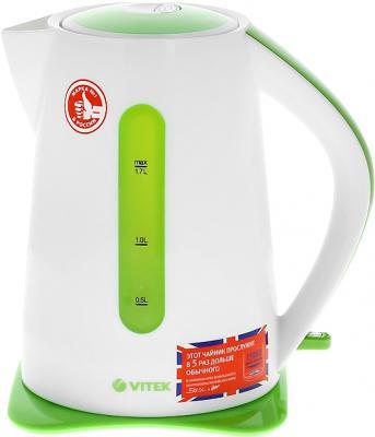 Электрочайник Vitek VT-1176 - общий вид