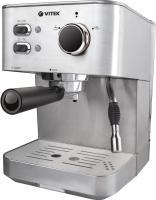 Кофеварка эспрессо Vitek VT-1515 -