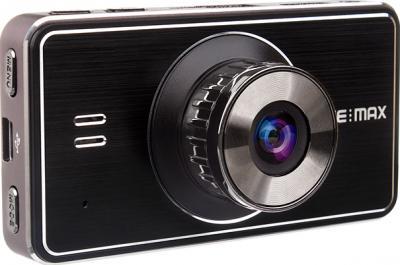Автомобильный видеорегистратор SeeMax DVR RG520 (Black) - общий вид