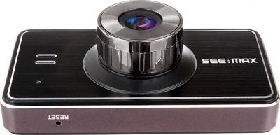 Автомобильный видеорегистратор SeeMax DVR RG520 (Black) - вид снизу