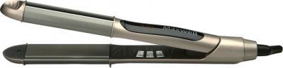 Выпрямитель-плойка Maxwell MW-2212 - общий вид
