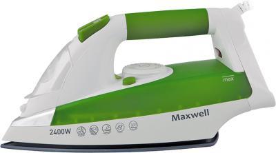 Утюг Maxwell MW-3022 - общий вид