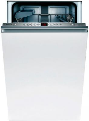 Посудомоечная машина Bosch SPV53X90RU - общий вид