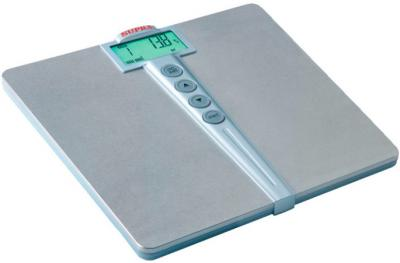 Напольные весы электронные Supra BSS-2070 - общий вид