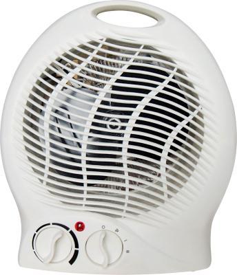 Тепловентилятор Supra TVS-1014N (White) - общий вид