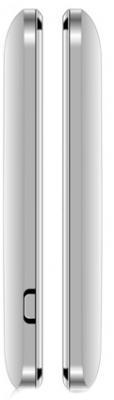 MP3-плеер Ritmix RF-7650 (8Gb, белый) - боковые панели
