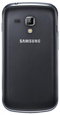Смартфон Samsung S7560 Galaxy Trend (Black) - задняя панель
