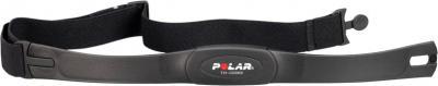 Пульсометр Polar FT1 (Black) - кодированный передатчик