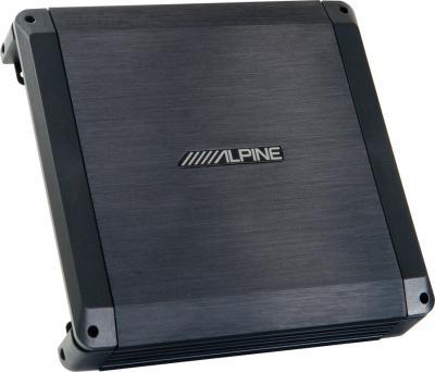 Автомобильный усилитель Alpine BBX-T600 - общий вид