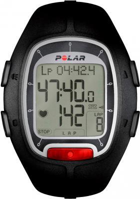 Пульсометр Polar RS100 (Black) - общий вид