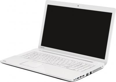 Ноутбук Toshiba Satellite C70-A-M3W - общий вид
