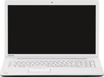 Ноутбук Toshiba Satellite C70-A-M3W - фронтальный вид