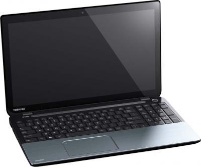 Ноутбук Toshiba Satellite L50-A-M6S - общий вид