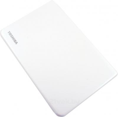 Ноутбук Toshiba Satellite L50-A-M2W - крышка